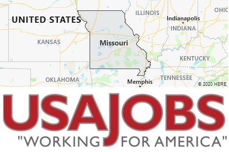 Local Government Jobs in Missouri