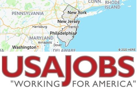 Local Government Jobs in New Jersey