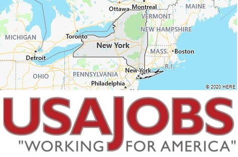 Local Government Jobs in New York