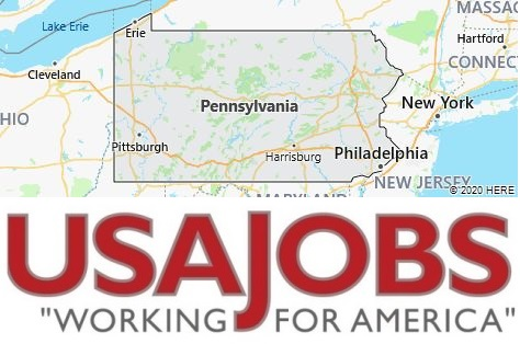 Local Government Jobs in Pennsylvania