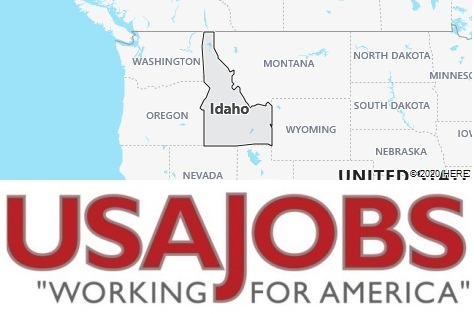 Local Government Jobs in Idaho