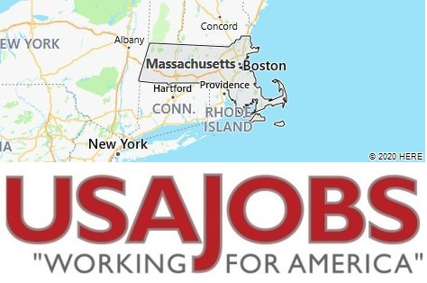 Local Government Jobs in Massachusetts