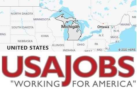 Local Government Jobs in Michigan