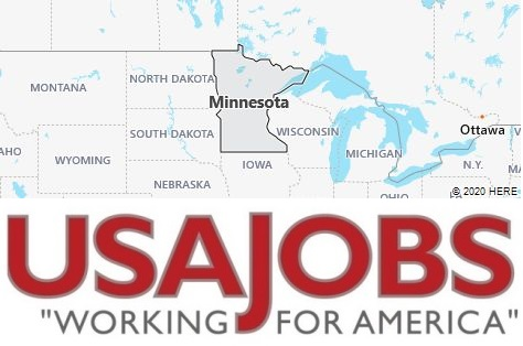 Local Government Jobs in Minnesota