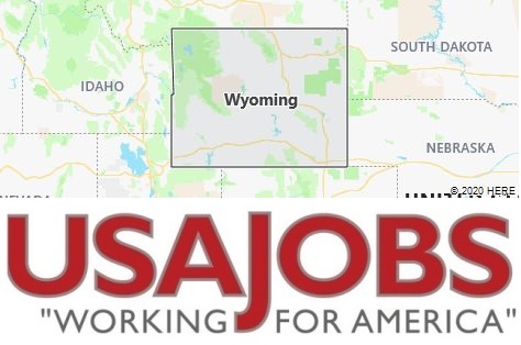 Local Government Jobs in Wyoming