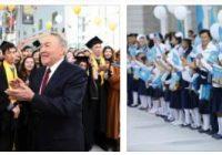 Kazakhstan Education