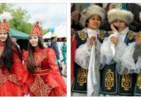 Kazakhstan Ethnic