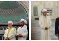 Kazakhstan Religion