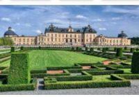 Drottningholm Palace (World Heritage)