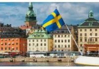 Sweden History - From the Peace of Osnabrük to The Present Day Part I