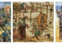 Swedish Arts - Middle Ages