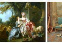 Swedish Arts - Rococo and Classicism