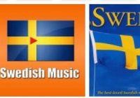 Swedish Music