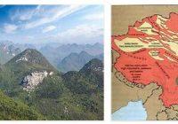 China Human Geography
