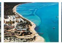 Shark Bay Natural Park (World Heritage)