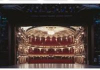 Sweden Dance and Theater