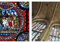 United Kingdom Arts - Gothic and Late Gothic